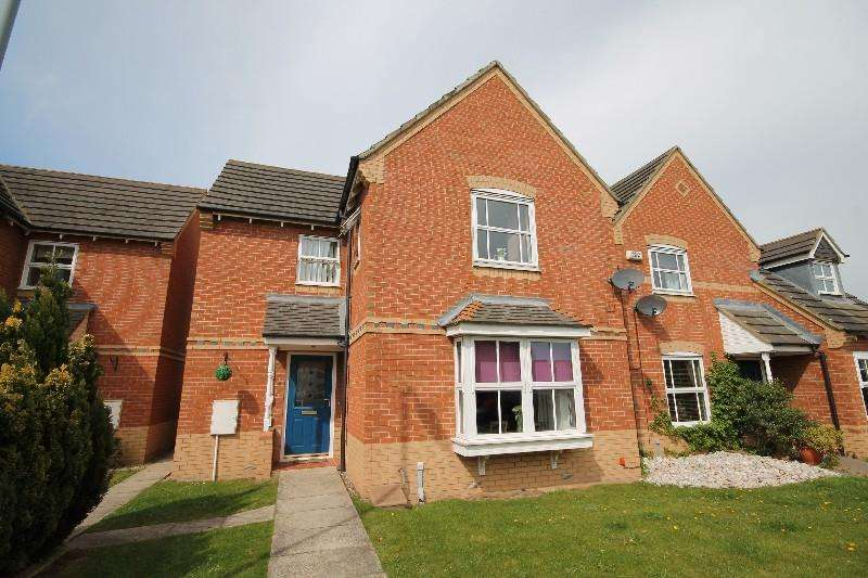 3 Bedrooms Detached House for sale in The Pasture Ingleby Barwick, Stockton On Tees
