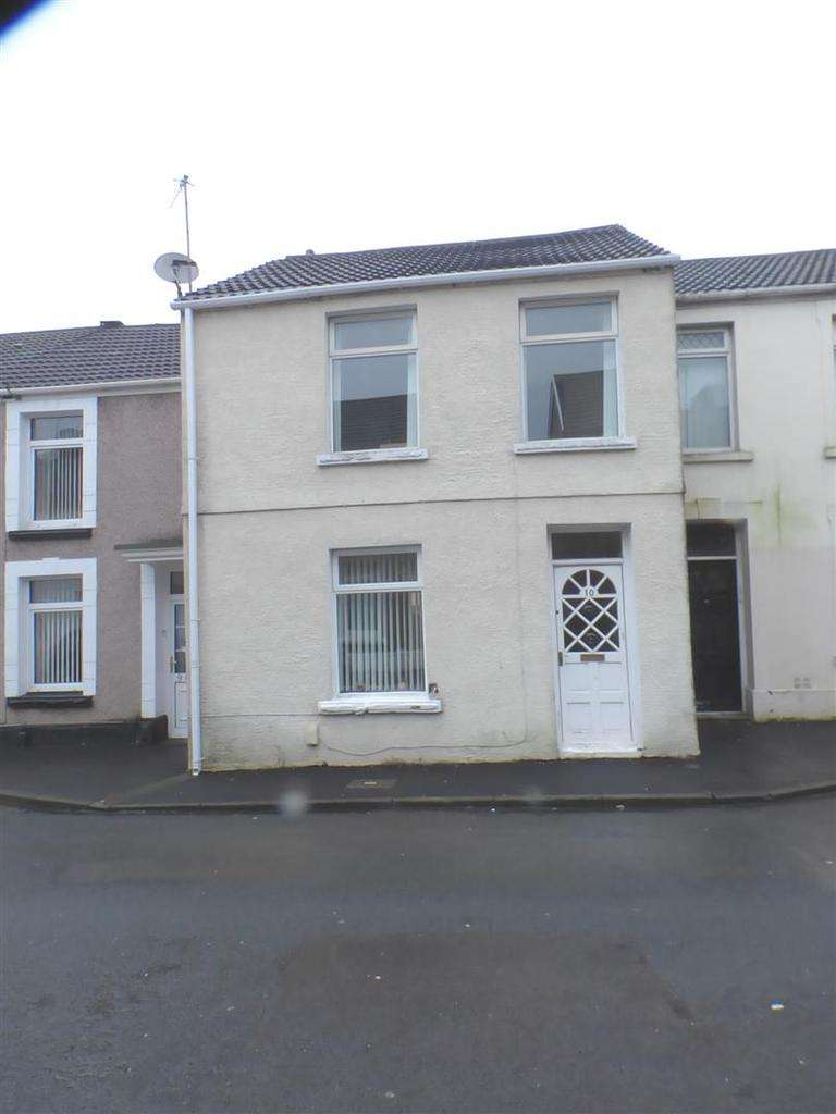 3 Bedrooms House for sale in Pegler Street, Brynhyfryd, Swansea
