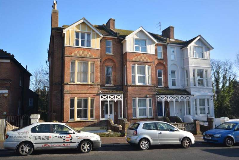 3 Bedrooms Apartment Flat for sale in London Road, St. Leonards-On-Sea