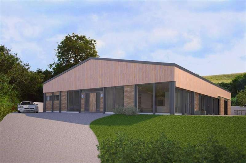 Residential Development Commercial for sale in Penmount Farm, Truro, Cornwall, TR4
