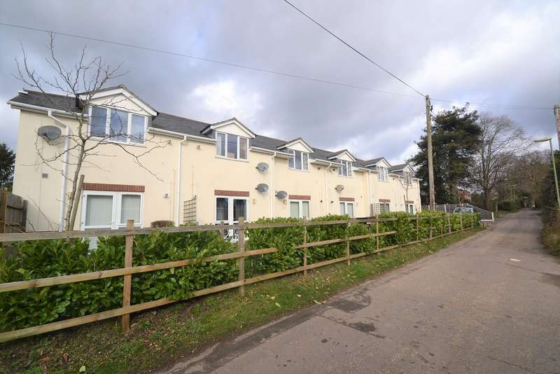 1 Bedroom Ground Flat for sale in Ringwood, Hampshire