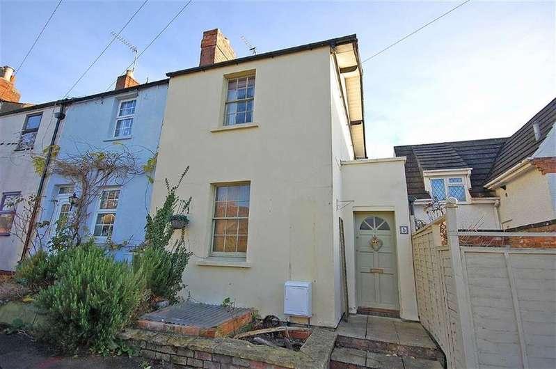 3 Bedrooms End Of Terrace House for sale in Oakland Street, Charlton Kings, Cheltenham, GL53