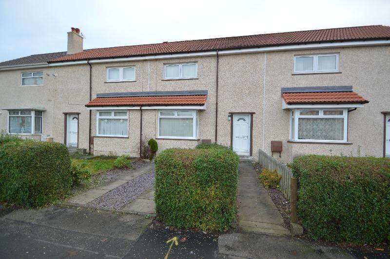 3 Bedrooms Terraced House for sale in Caldon Road, Irvine, North Ayrshire, KA12 0RQ