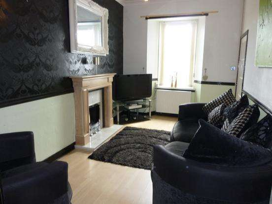 2 Bedrooms Flat for sale in Main Street, Ayr, South Ayrshire, KA8 8EF
