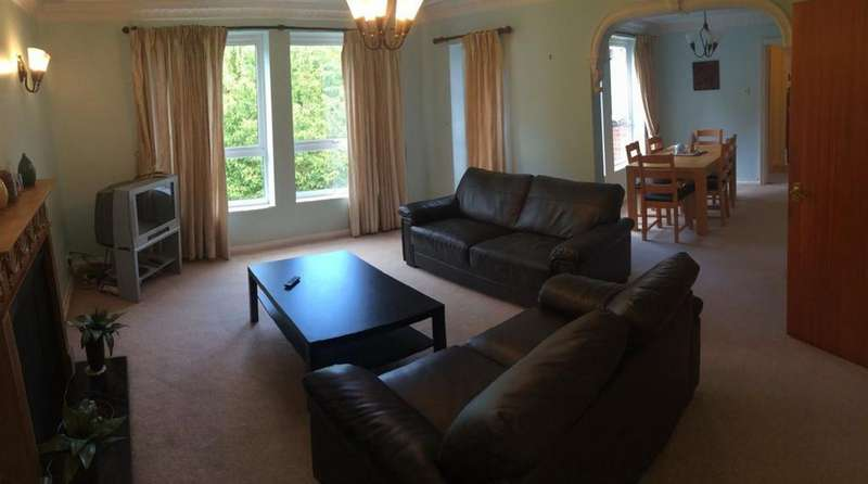 3 Bedrooms Flat for rent in 54 Jacoby Place, B5 7UN