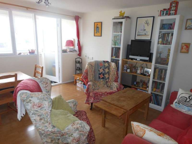 1 Bedroom Flat for sale in Upper Hollingdean Road, Brighton
