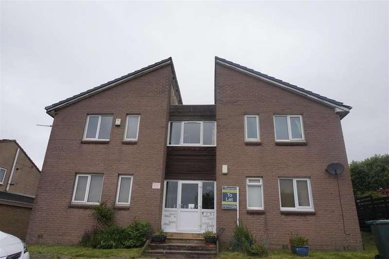 1 Bedroom Flat for sale in Lichfield Mount, Bradford