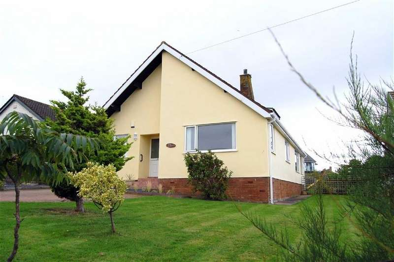 4 Bedrooms Detached Bungalow for sale in Hawes Drive, Deganwy, Deganwy Conwy, Conwy