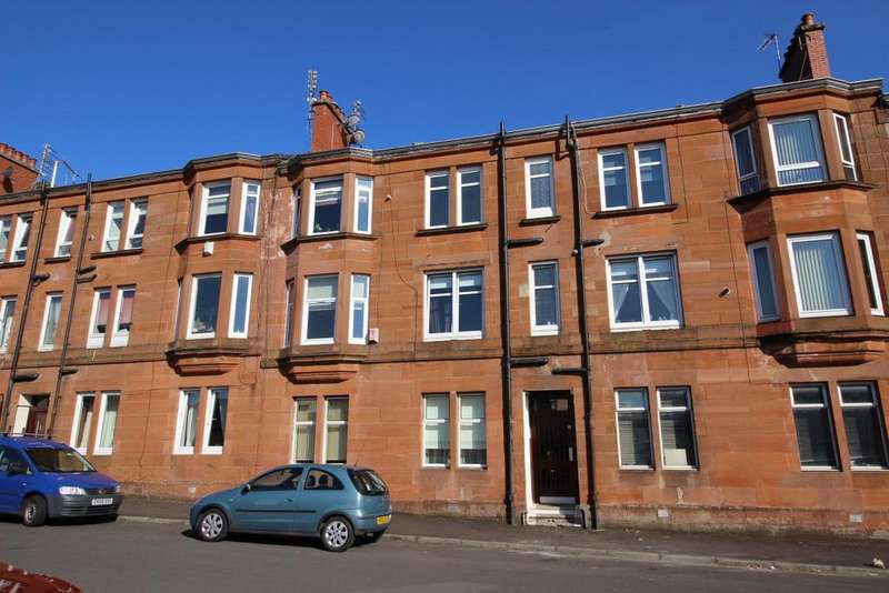 1 Bedroom Flat for sale in Flat 2/3 7 Gavinburn Place, Old Kilpatrick, G60 5JP