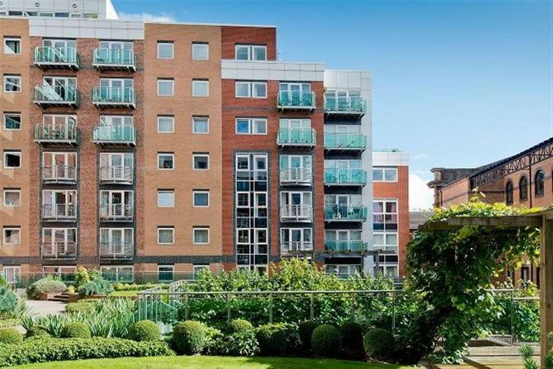 2 Bedrooms Apartment Flat for rent in Apt 418 Royal Plaza, Westfield Terrace, S1 4GG