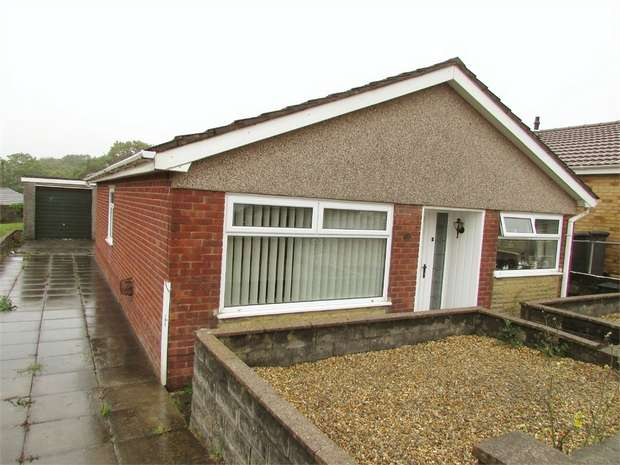 3 Bedrooms Detached Bungalow for sale in Heol Isaf, Cimla, Neath, West Glamorgan