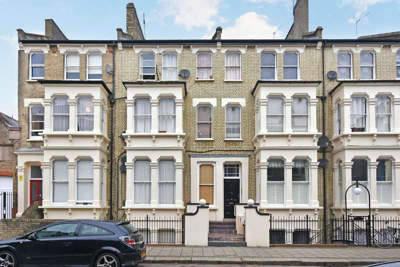 1 Bedroom Flat for sale in Lakeside Road, Brook Green