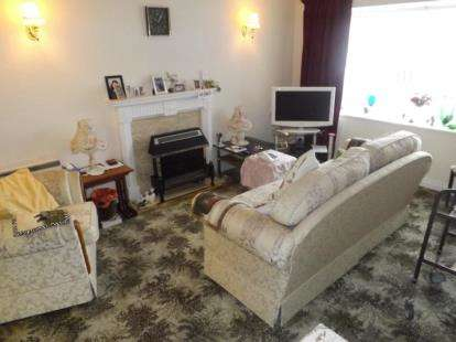 1 Bedroom Retirement Property for sale in Sandringham Lodge, Thornton-Cleveleys, Lancashire, FY5