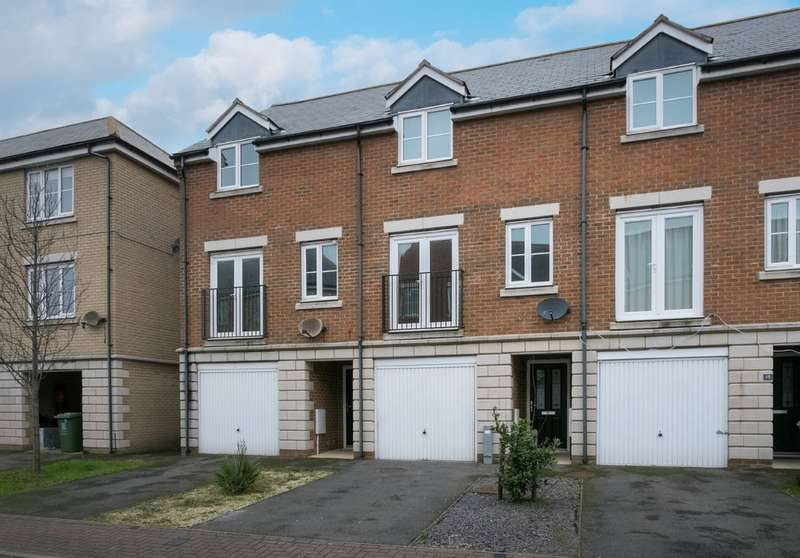 2 Bedrooms Terraced House for sale in Bright Close, Great Yarmouth