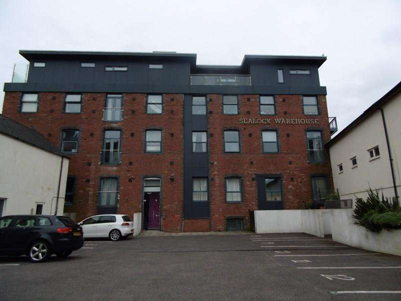 1 Bedroom Apartment Flat for sale in Burt Street, Cardiff
