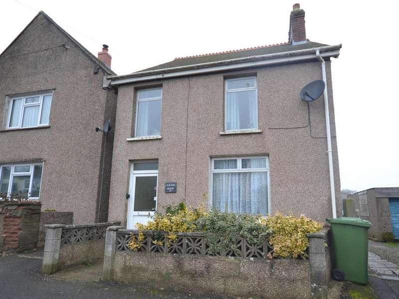 2 Bedrooms Detached House for sale in Johnston