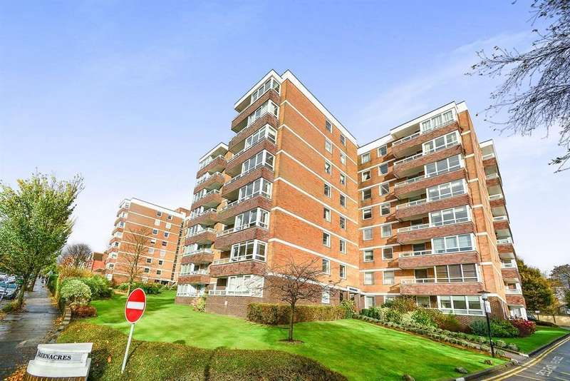2 Bedrooms Apartment Flat for sale in Preston Park Avenue, Brighton