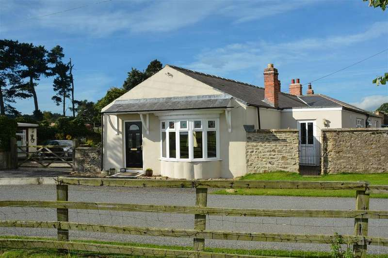 3 Bedrooms Cottage House for sale in Stanwick, Richmond