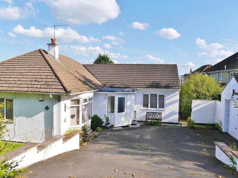 2 Bedrooms Detached Bungalow for sale in St. Francis Road, Keynsham, Bristol