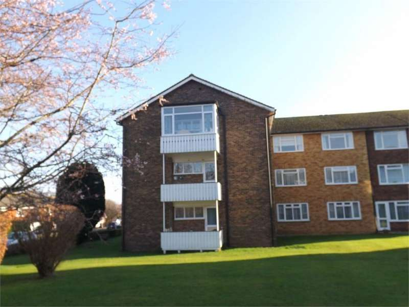 2 Bedrooms Flat for sale in Birkdale, Bexhill-on-Sea, East Sussex