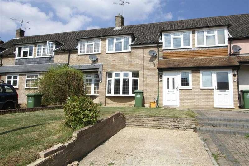 3 Bedrooms Terraced House for sale in Salesbury Drive, Billericay, Essex, CM11 2JJ