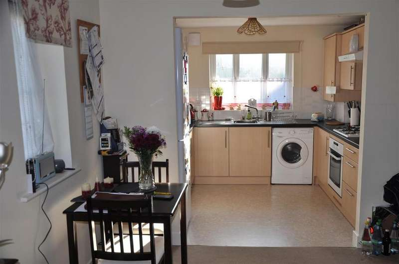 2 Bedrooms Flat for sale in Watkins Way, Bideford