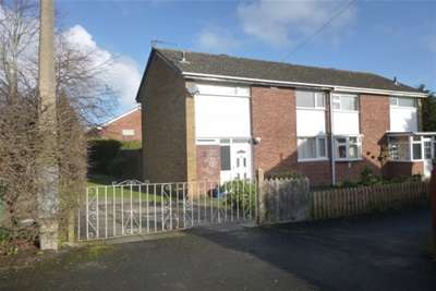 3 Bedrooms House for rent in Bennett Walk Pensby