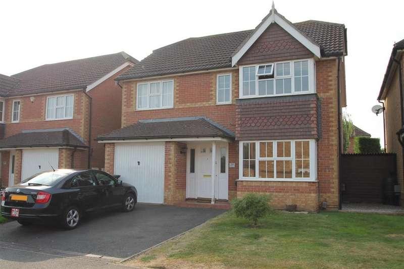 4 Bedrooms Detached House for sale in Lockham Farm Avenue, Boughton Monchelsea, Maidstone