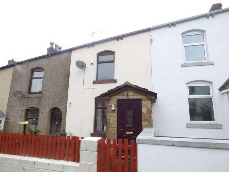 2 Bedrooms Terraced House for sale in Industrial Street, Bacup, Lancashire, OL13