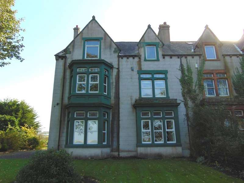 7 Bedrooms Semi Detached House for sale in 2 Borriskill, Maryport, Cumbria, CA15 7RF