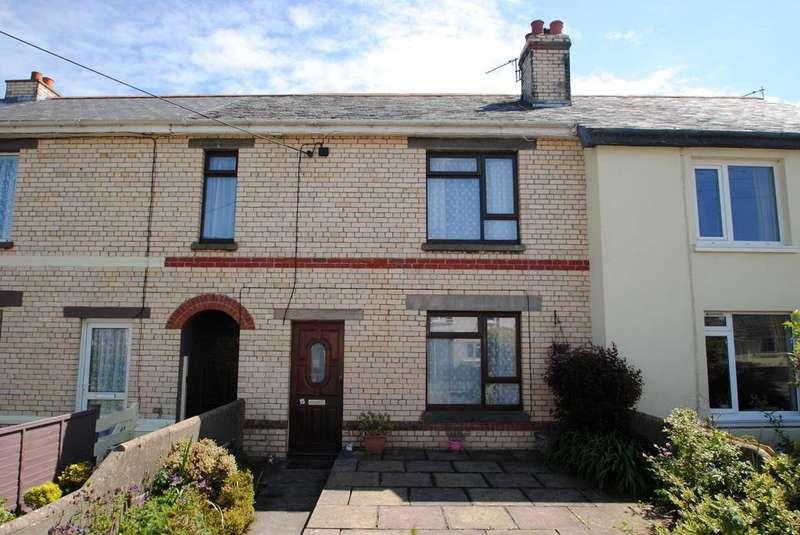 3 Bedrooms Terraced House for sale in Bowden Green, Clovelly Road