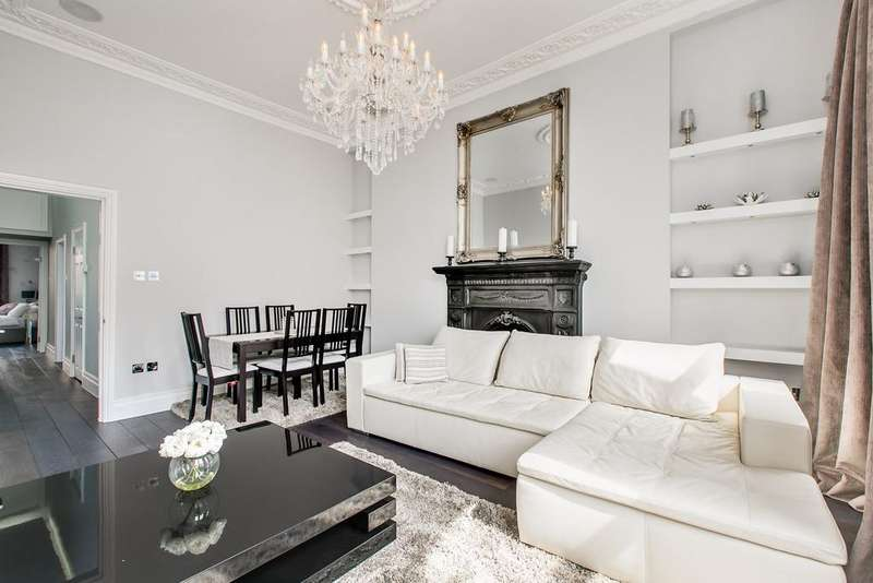 2 Bedrooms Flat for sale in Cadogan Gardens, Chelsea