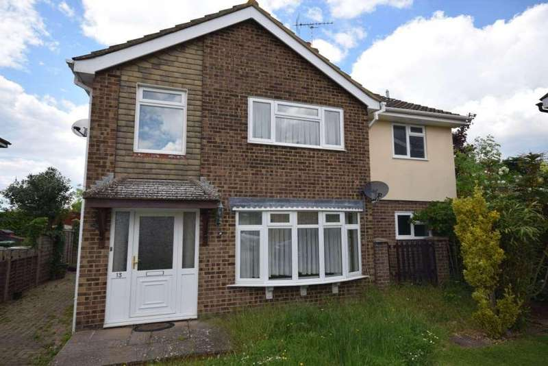 5 Bedrooms Detached House for sale in Dunmow