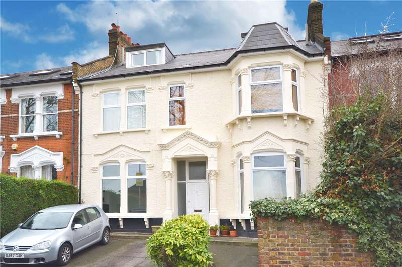 1 Bedroom Apartment Flat for sale in Mount View Road, Stroud Green, London, N4