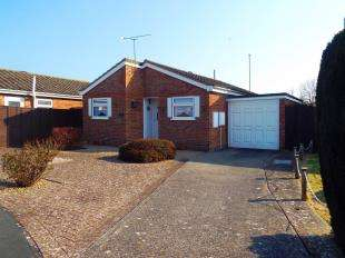 2 Bedrooms Bungalow for sale in Addison Way, Bognor Regis, West Sussex