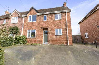 3 Bedrooms Semi Detached House for sale in Bouncers Lane, Prestbury, Cheltenham, Gloucestershire