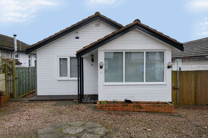3 Bedrooms Detached Bungalow for sale in Coney Green Drive, Northfield, Birmingham