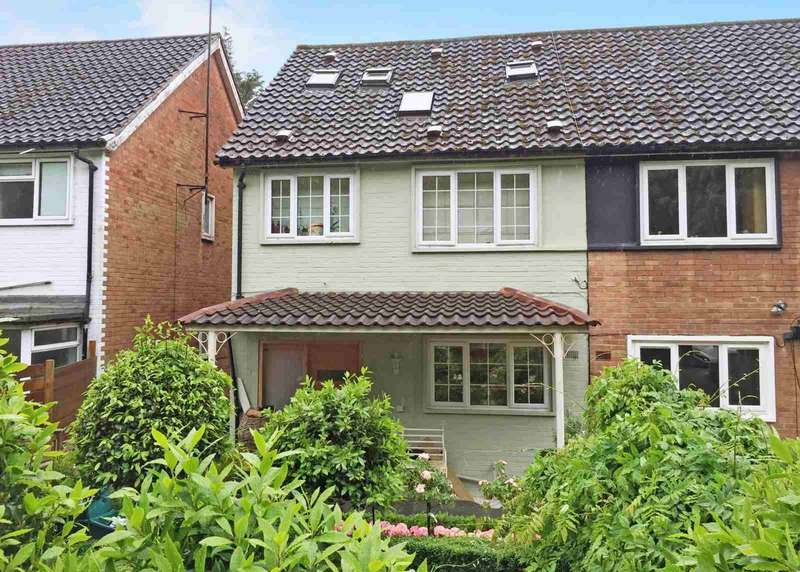 5 Bedrooms End Of Terrace House for sale in North Kingston