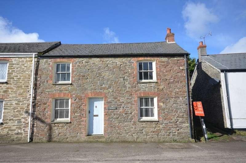 2 Bedrooms Cottage House for sale in Trispen