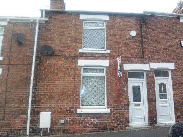 2 Bedrooms Terraced House for sale in LUMLEY STREET, HOUGHTON LE SPRING, OTHER AREAS