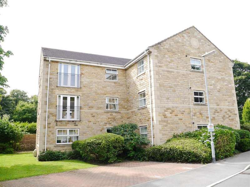 2 Bedrooms Flat for sale in Fearnley Croft, Gomersal, BD19