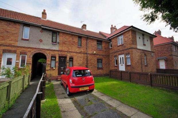 3 Bedrooms Terraced House for sale in Westheath Avenue, Grangetown, SR2
