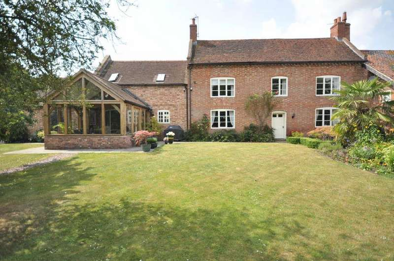 4 Bedrooms Unique Property for sale in Sutton Lane, Elton On The Hill