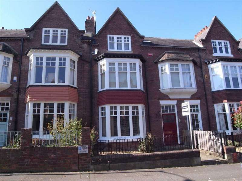 4 Bedrooms Town House for sale in Swinburne Road, Darlington