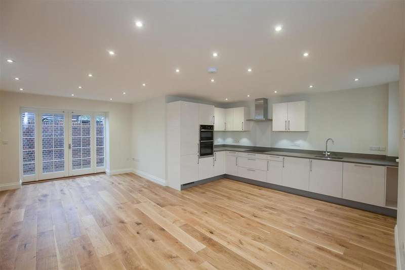 3 Bedrooms House for sale in Downton