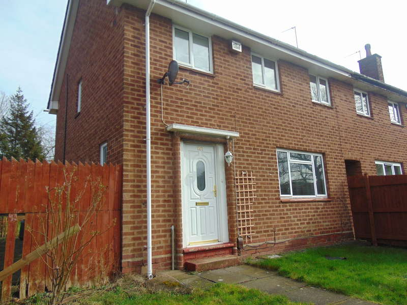 3 Bedrooms End Of Terrace House for sale in Brandwood Park Road, Kings Heath