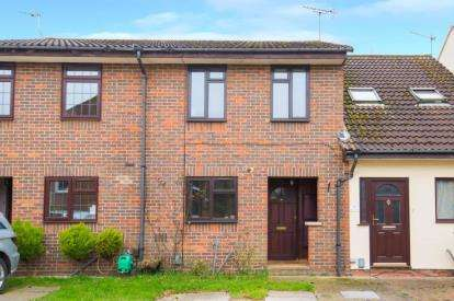 3 Bedrooms Terraced House for sale in Clarkfield, Mill End, Rickmansworth, Hertfordshire
