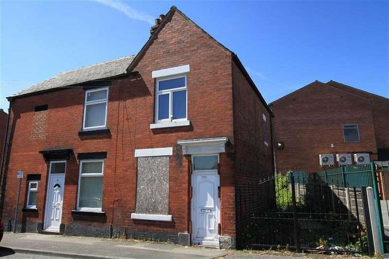 2 Bedrooms Terraced House for sale in 62, Ann Street, Rochdale, OL11