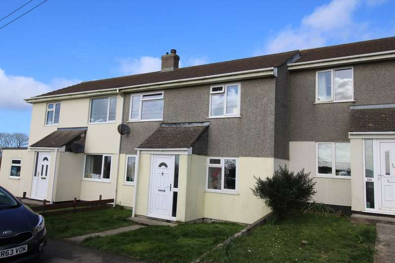 3 Bedrooms Property for sale in Boskenna Road, Four Lanes, Redruth, TR16