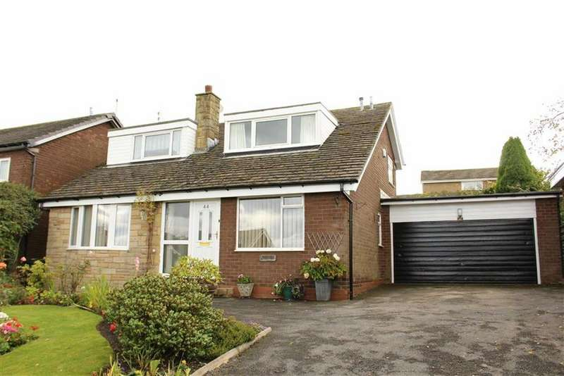 4 Bedrooms Detached House for sale in Heysbank Road, Disley, Stockport, Cheshire